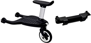 Best Bugaboo Comfort Wheeled Board with Seat + Bugaboo Comfort Wheeled Board Adapter - Donkey/Buffalo Review