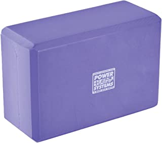 Power Systems Yoga Block (9 x 6 x