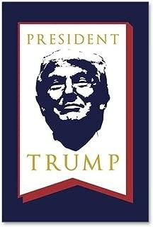 CafePress President Trump Postcards (Package of 8), 6
