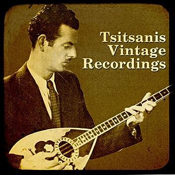 Tsitsanis Vintage Recordings