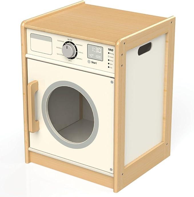Kinderwaschmaschine - Tidlo Kinder Waschmaschine