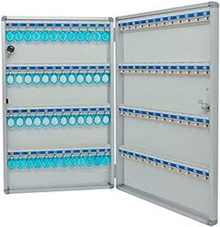 Armoire à Clés 96 Clé de Verrouillage de l'armoire Key Key Organisateur Key Management Key Storage Verrouillage Convient p...