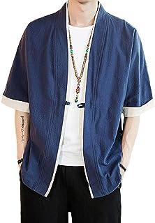 Amazon Y CamisetasPolos CamisasRopa esKimono Camisas Hombre Nnvm80w