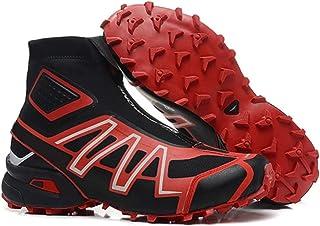 guoYL26sx Botas impermeables para hombre de moda, zapatos de natación al aire libre, zapatillas de deporte de playa