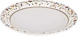 Servewell Small Plate - White