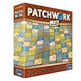 Lookout Games - Patchwork - Board Game