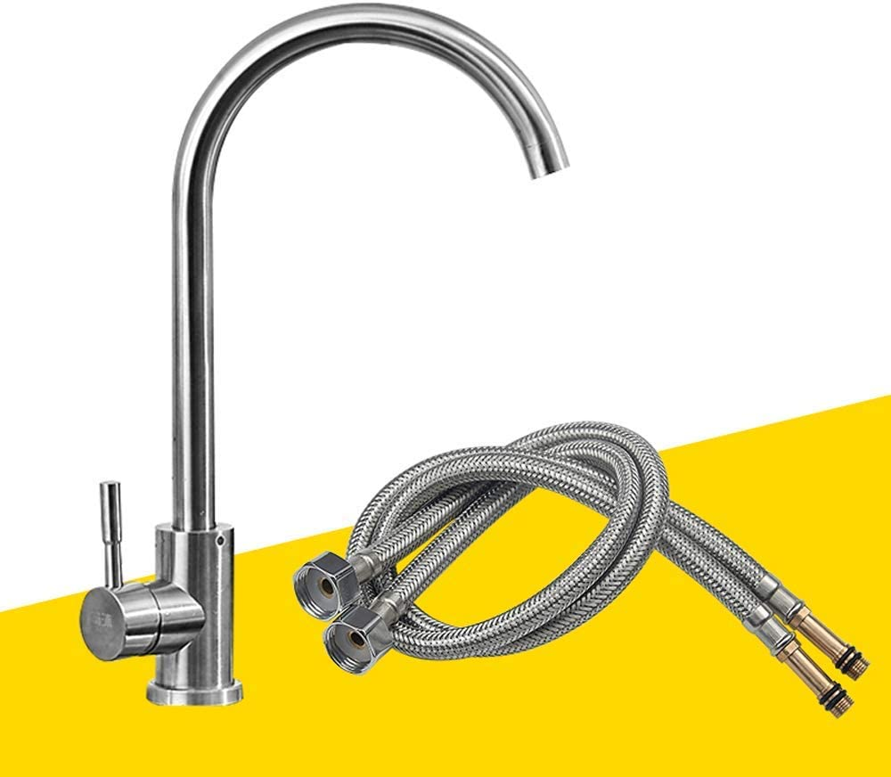 LSNLNN Faucets Rotate Wash Don't miss the campaign depot Basin 30 Sink Household Vegetable Pot