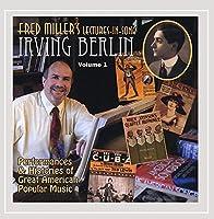 Vol. 1-Irving Berlin
