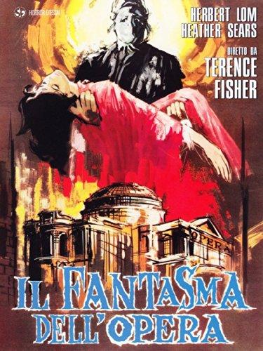 Il Fantasma Dell'Opera (1962)