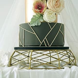 Best wedding cake platform Reviews