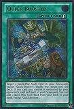 Yu-Gi-Oh! - Quick Booster (CBLZ-EN065) - Cosmo Blazer - 1st Edition - Ultimate Rare