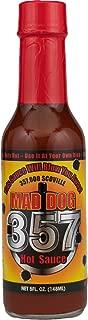 Mad Dog 357 Hot Sauce, 5 Ounce