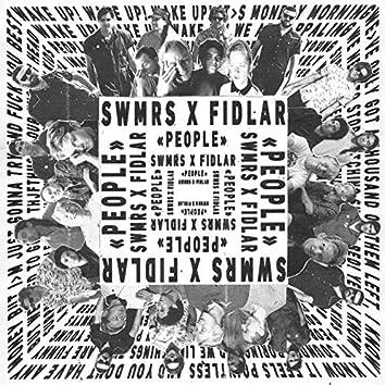 PEOPLE (feat. FIDLAR)