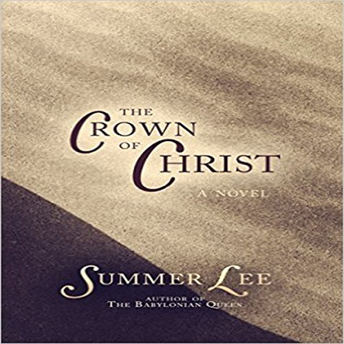 The Crown of Christ audiobook cover art