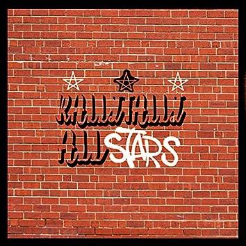 RalliTalli All Stars (feat. Flaidis, Kosola, Sasan, VikatHilut, TommiTommi, Dirty P, Jansa & Dj NadaOne)