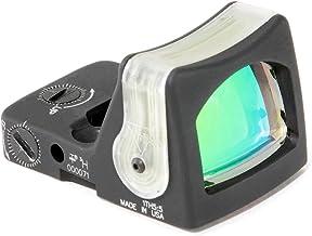 Trijicon RMR 13 MOA Dual-Illuminated Amber Dot Sight