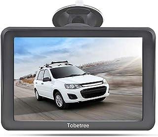 comprar comparacion Tobetree MT988 - GPS Coches, 7 Pulgadas Navegador GPS para Coche con Bluetooth Gratis de Mapa de Europa Toda la Vida