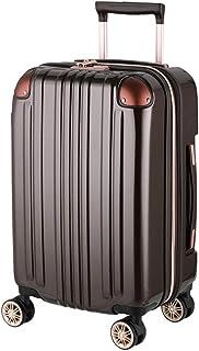 スーツケース(LEGEND WALKER:レジェンドウォーカー)キャリーケース ファスナー(5122)