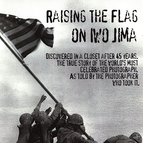 Rasing the Flag On Iwo Jima  By  cover art