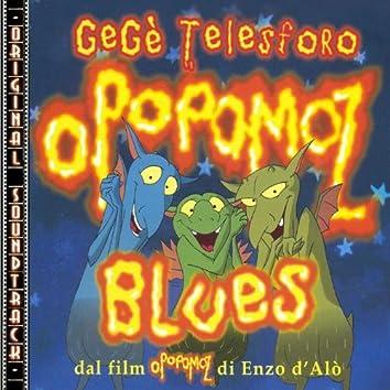 Opopoz Blues (from O.S.T. Opopomoz)