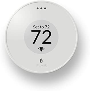 7 day honeywell smart wifi thermostat
