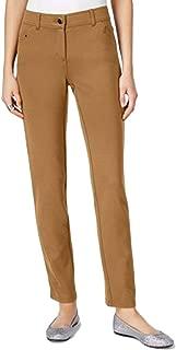 Best style&co tummy control slim leg pants Reviews
