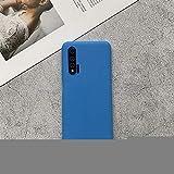 NANSHAN✅ PHONETABLETCASE+ / for Compatible with Huawei Nova 6 Cas de Protection TPU givré...