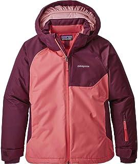 (パタゴニア) Patagonia Snowbelle Jacket ガールズ?子供 ジャケット?トレーナー [並行輸入品]