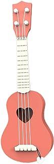 LuDa Musical Classical 4-String Hawaii Guitar Ukulele Uke Early Educational Developmental Concert Music Instruments Toys f...