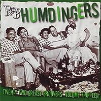 R&B Humdingers Volume 13