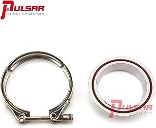 SDENSHI U Shape Aluminum Pipe Tube Turbo Tubing Intercooler Piping