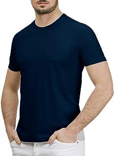 E Camicie ShirtPolo itSottogiacca Amazon T Uomo 0wPX8nkO