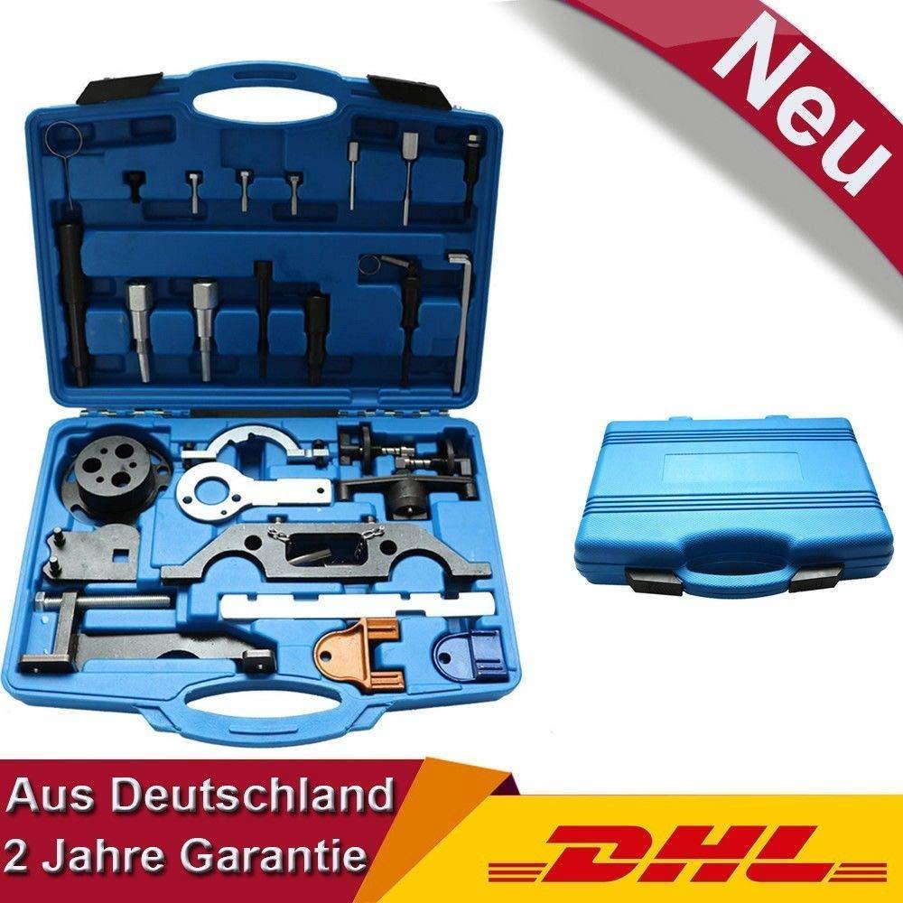 Relaxbx para Opel Astra Herramienta de Ajuste del Motor Cadena de distribución Correa de distribución X20 DTL/DTH X22 DTH: Amazon.es: Deportes y aire libre