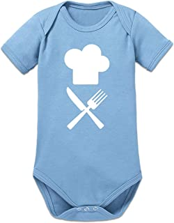 Shirtcity Cooking Tools Baby Strampler by