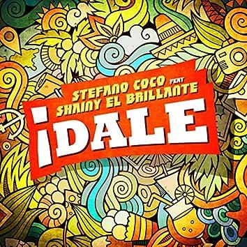 ¡Dale (feat. Shainy El Brillante)