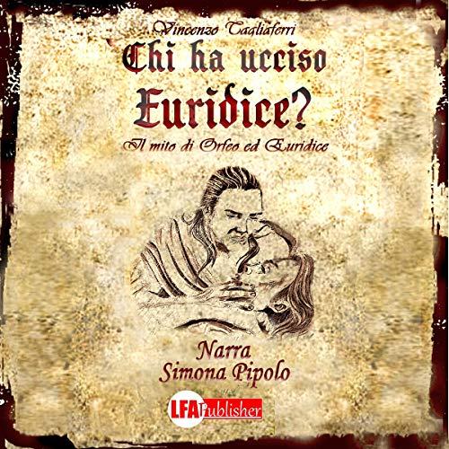 Chi ha ucciso Euridice? cover art