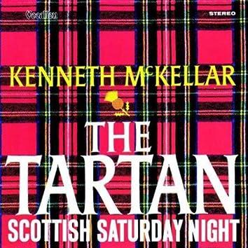 The Tartan & Scottish Saturday Night
