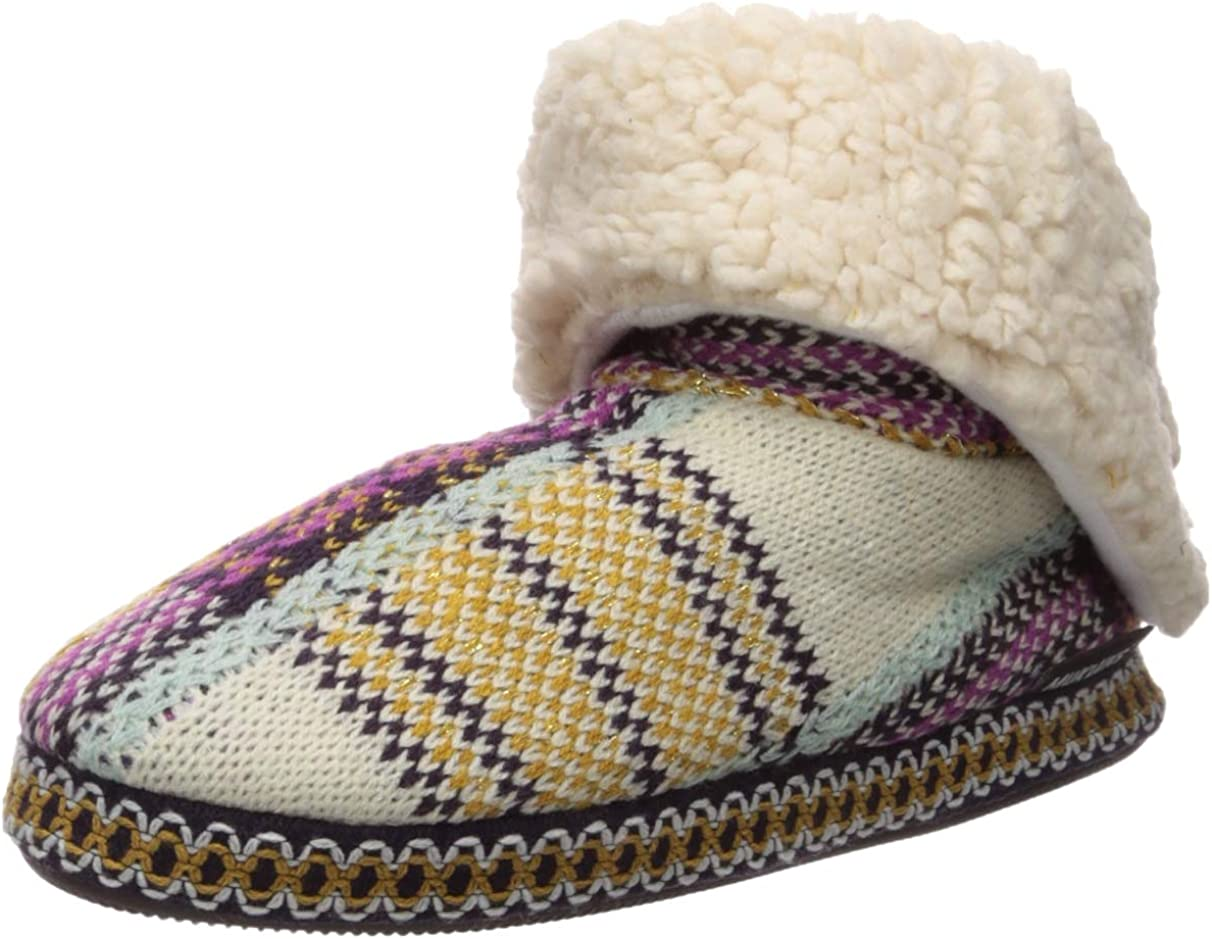 Max 42% OFF MUK LUKS Women's Our shop OFFers the best service Slippers Melinda