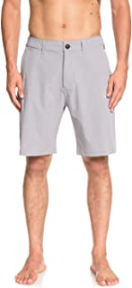 Men's Union Division Amphibian 20 Hybrid Short