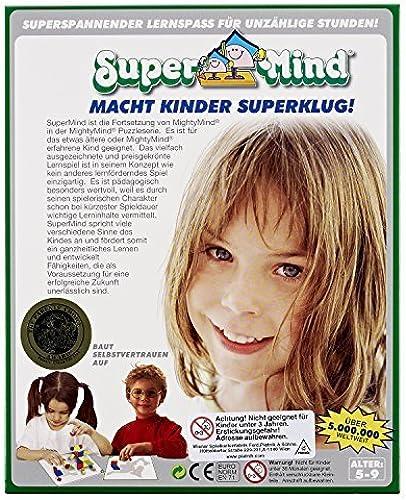 respuestas rápidas SuperMind German Edition by MightyMind MightyMind MightyMind  A la venta con descuento del 70%.