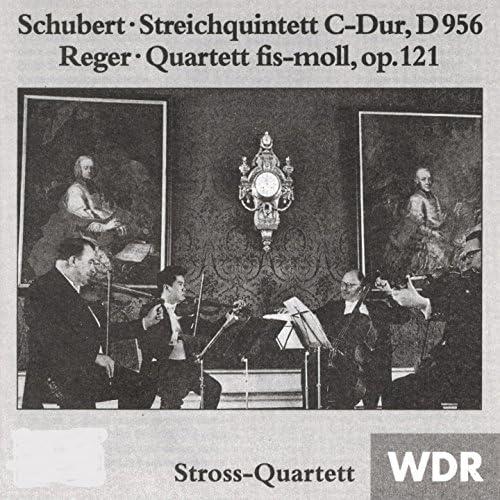Oswald Uhl, Stross Quartett