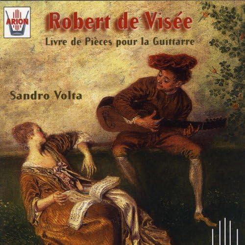 Sandro Volta