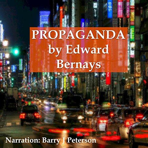 Propaganda  By  cover art