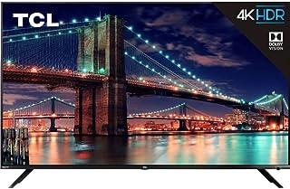 TCL 55R615 55 inch Class 6 Series LED 4K UHD Smart Roku TV