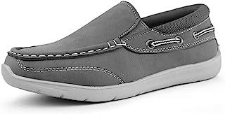 کفش های گاه به گاه قایق گاه به گاه مدرسه Hawkwell Kids Boys Loafers (کودک نو پا / کودک کوچک)