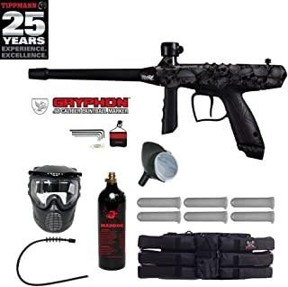 Best tippmann gryphon fx carbon fiber Reviews