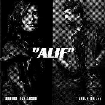 Alif (feat. Momina Mustehsan)