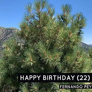 Happy Birthday (22)
