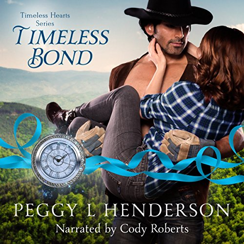 Couverture de Timeless Bond