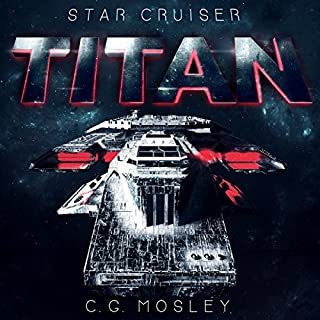 Star Cruiser Titan cover art